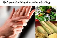 Thực phẩm tốt cho người bệnh thấp khớp, viêm đa khớp dạng thấp